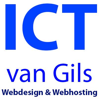 ICT van Gils | Webdesign & Webhosting